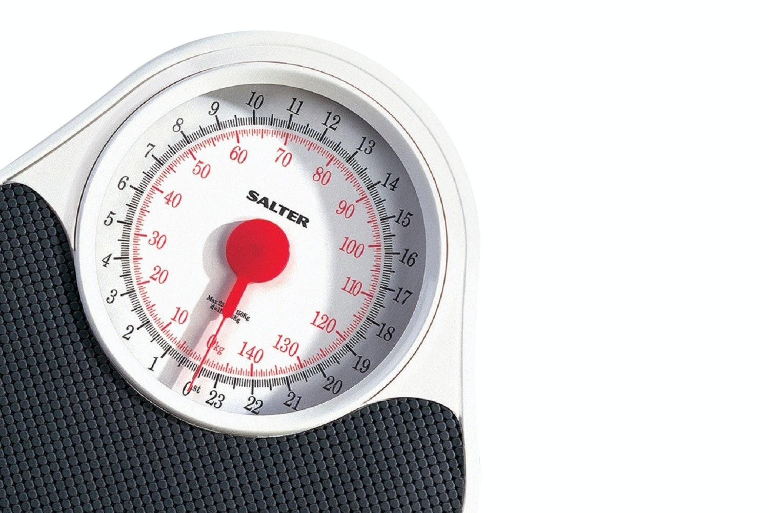 Salter Doctors Style Mechanical Scales