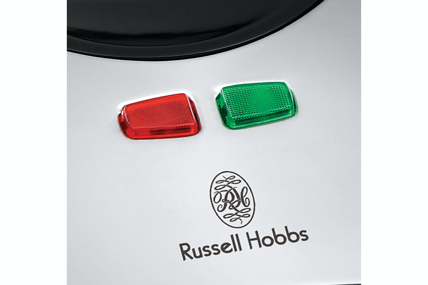 Russell Hobbs 2 Slice Sandwich Toaster | 17936 | Silver