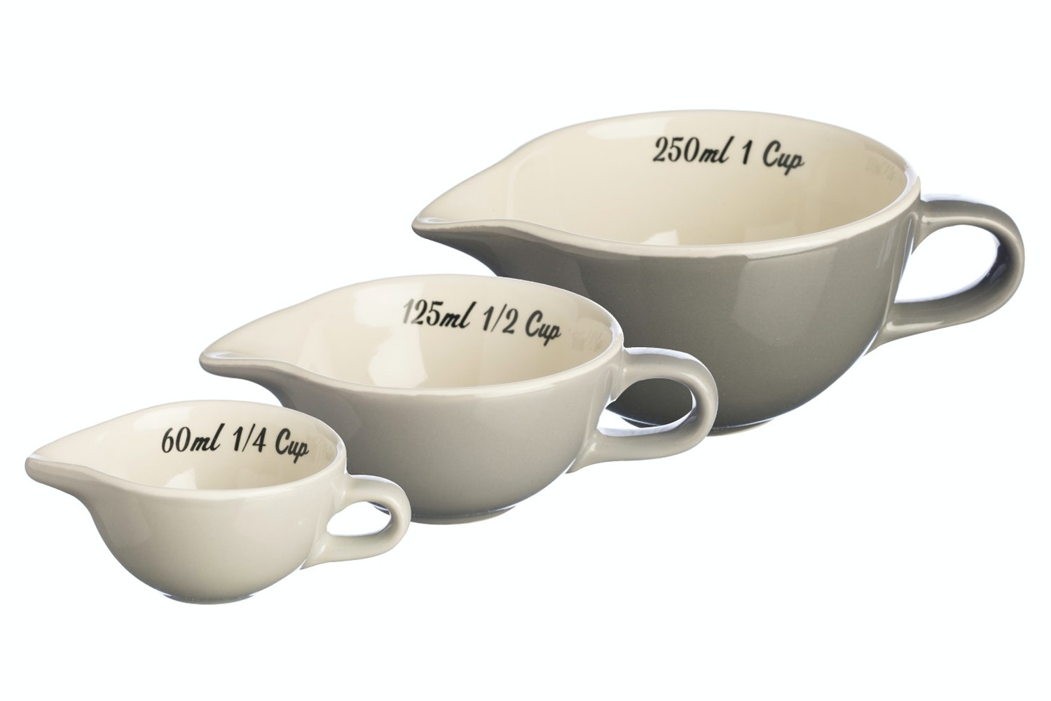 Mason Cash Baker Lane Measuring Cups|Set of 3