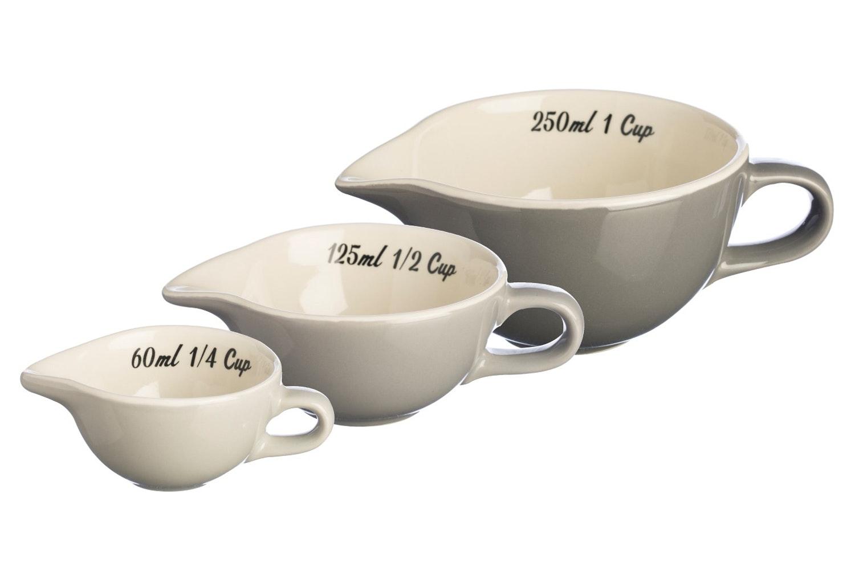 Mason Cash Baker Lane Measuring Cups|Set of 3