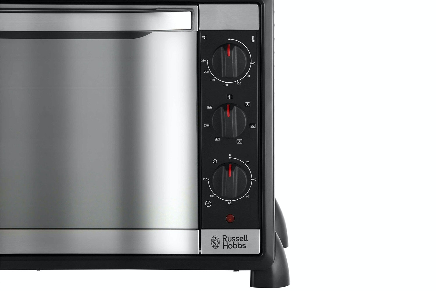 Russell Hobbs Mini Kitchen | Stainless Steel