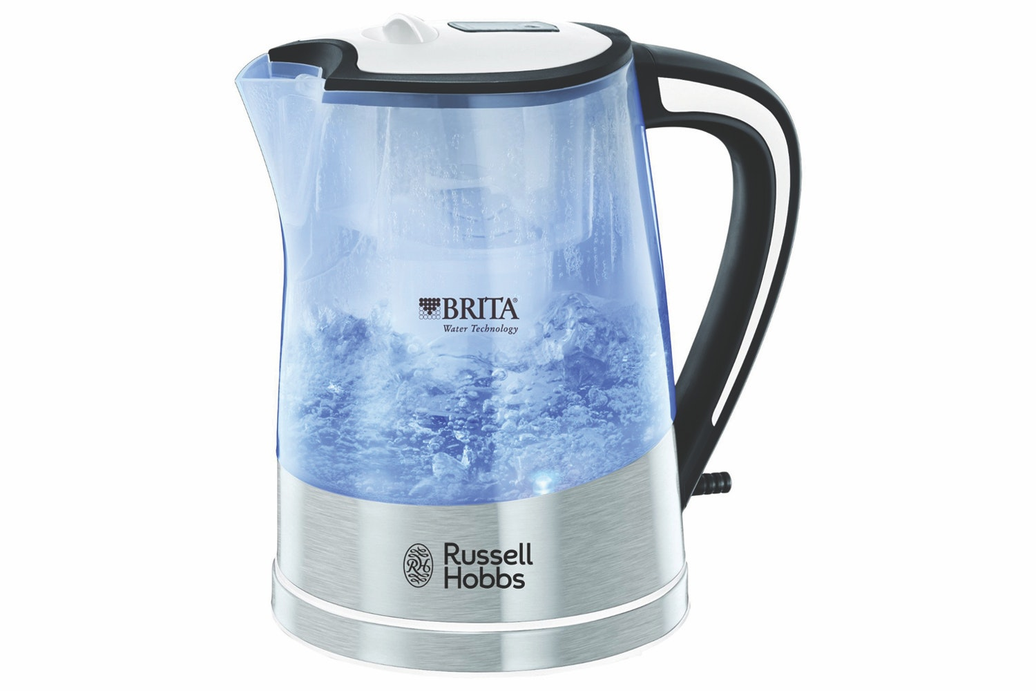 Russell Hobbs 1.0L Purity Kettle | White