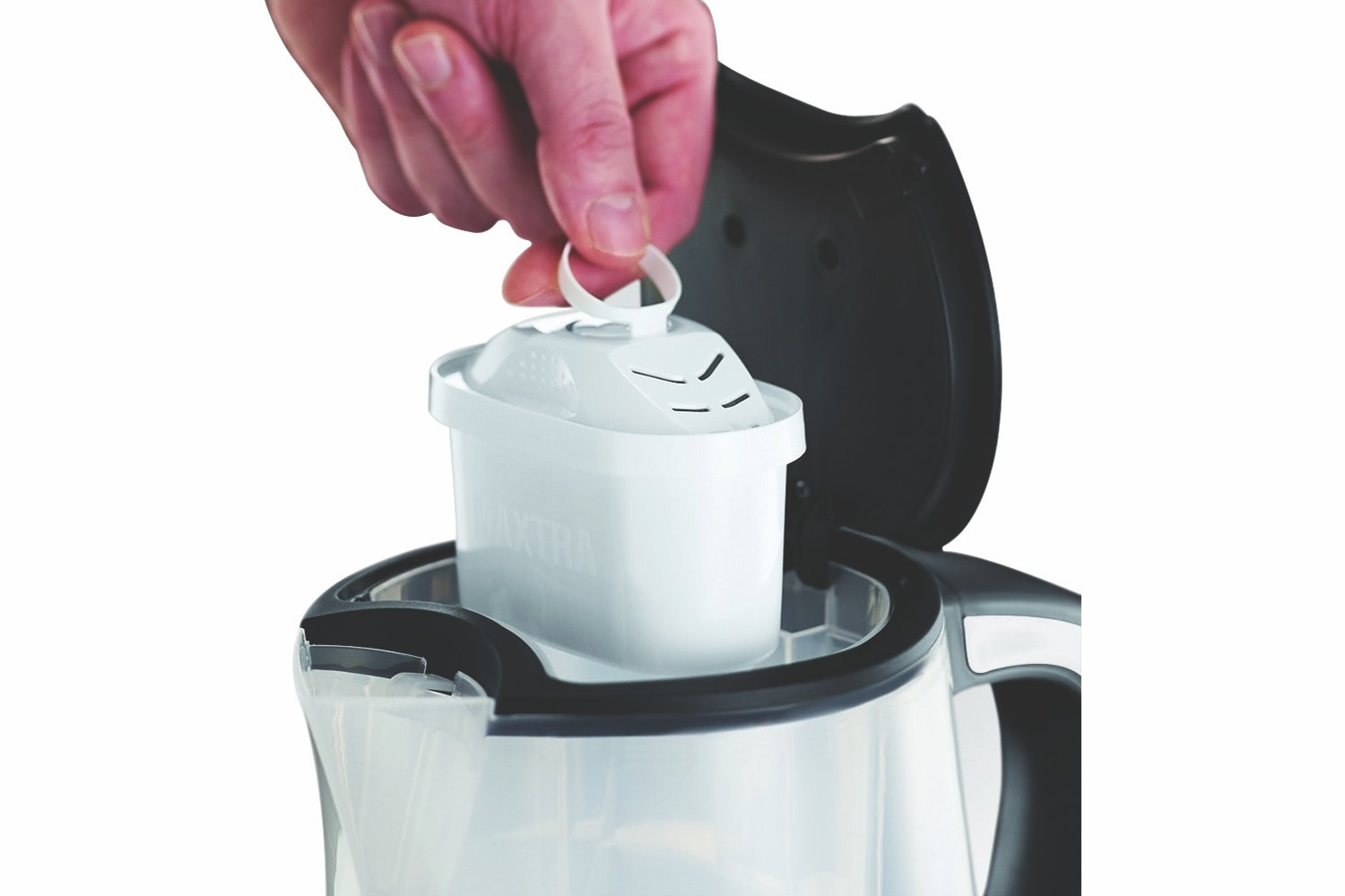 Russell Hobbs Purity White Kettle