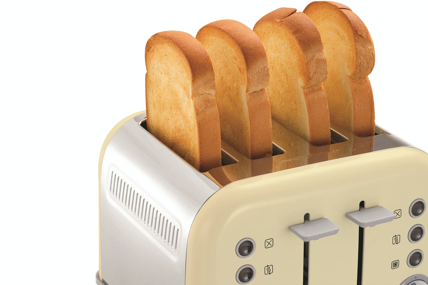 Morphy Richards Accents 4 Slice Toaster | 242033