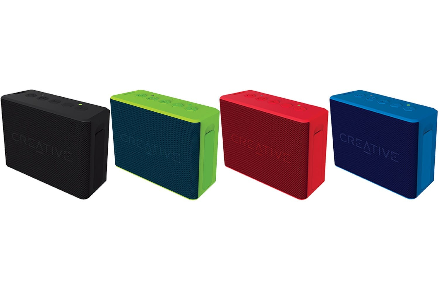 Creative MUVO 2c Mini Bluetooth Wireless Speaker