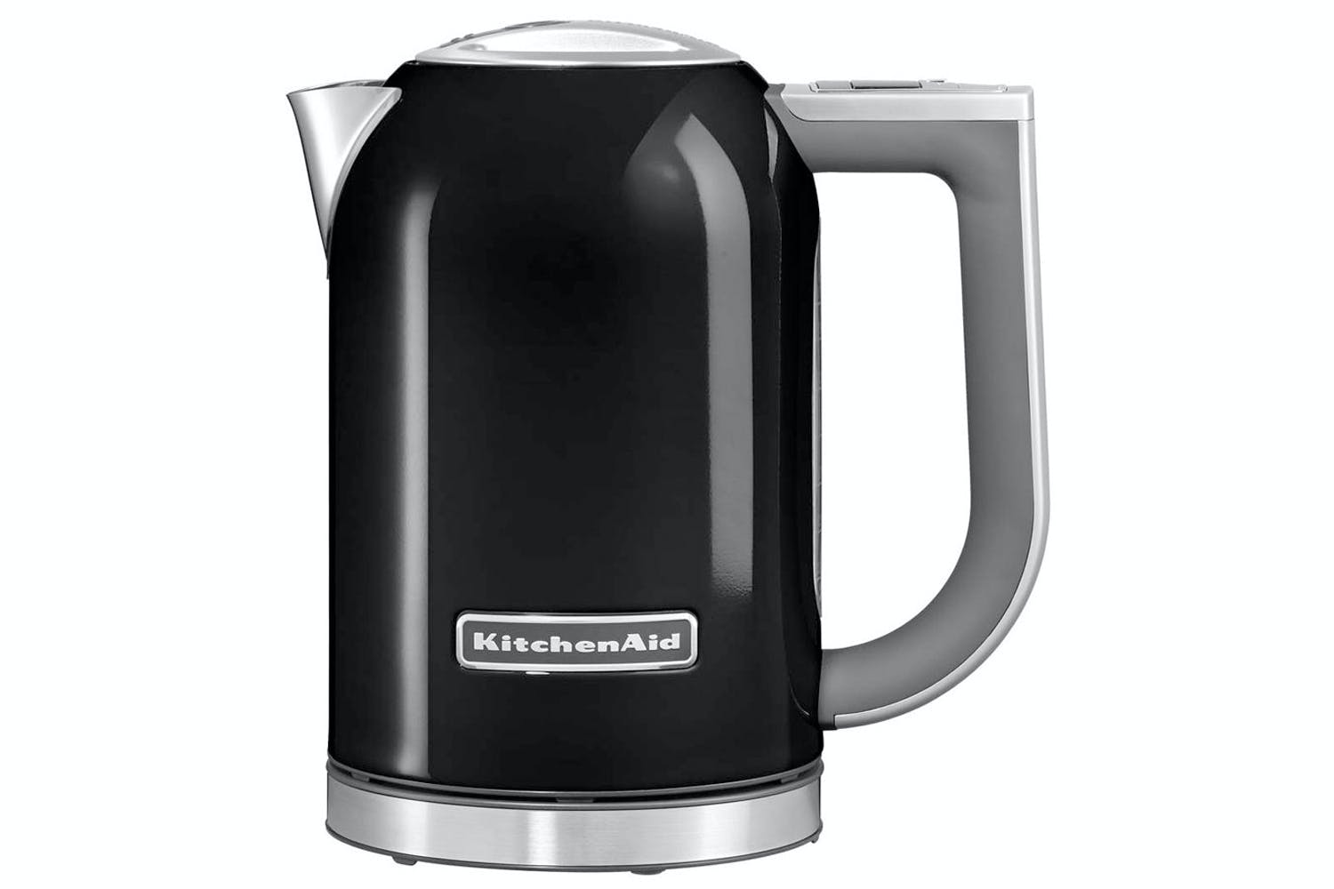 KitchenAidΠ1.7L Kettle with Temperature Control  | 5KEK1722BOB | Onyx Black