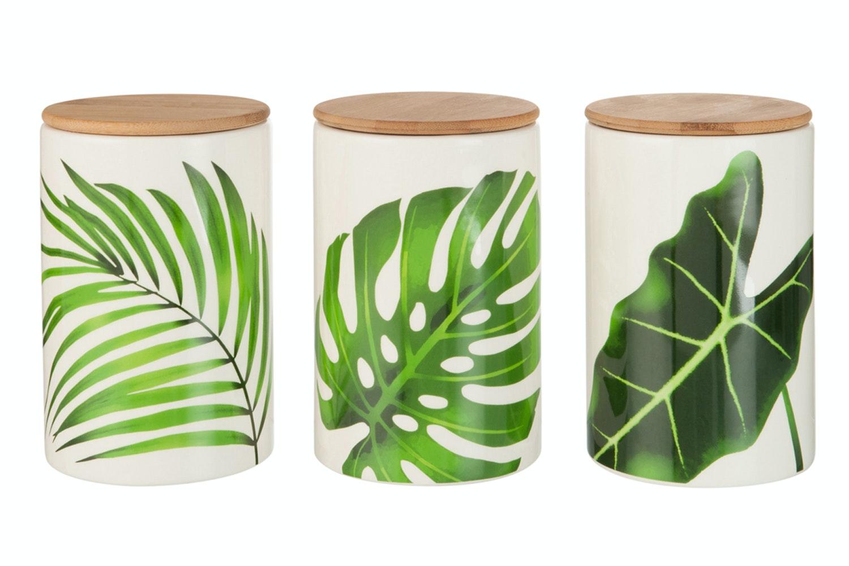 Jar Tropical