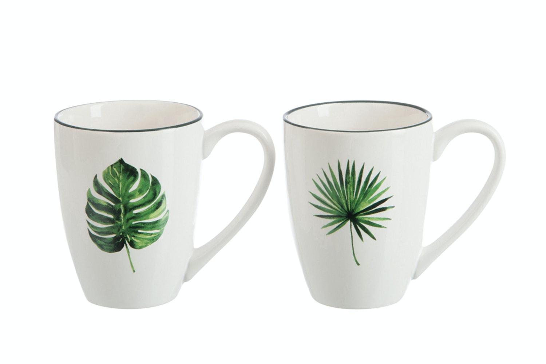 Mug  Tropical