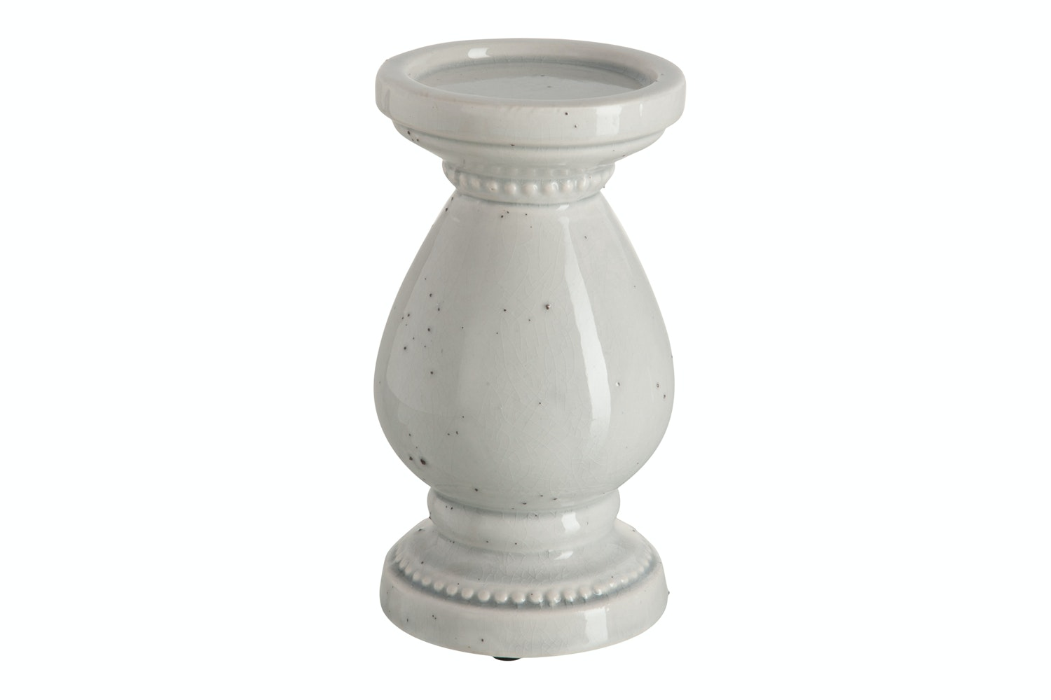 Candle Stick Grey | Small