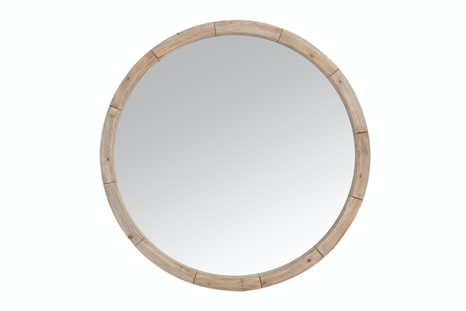 Wooden Mirror  | Medium