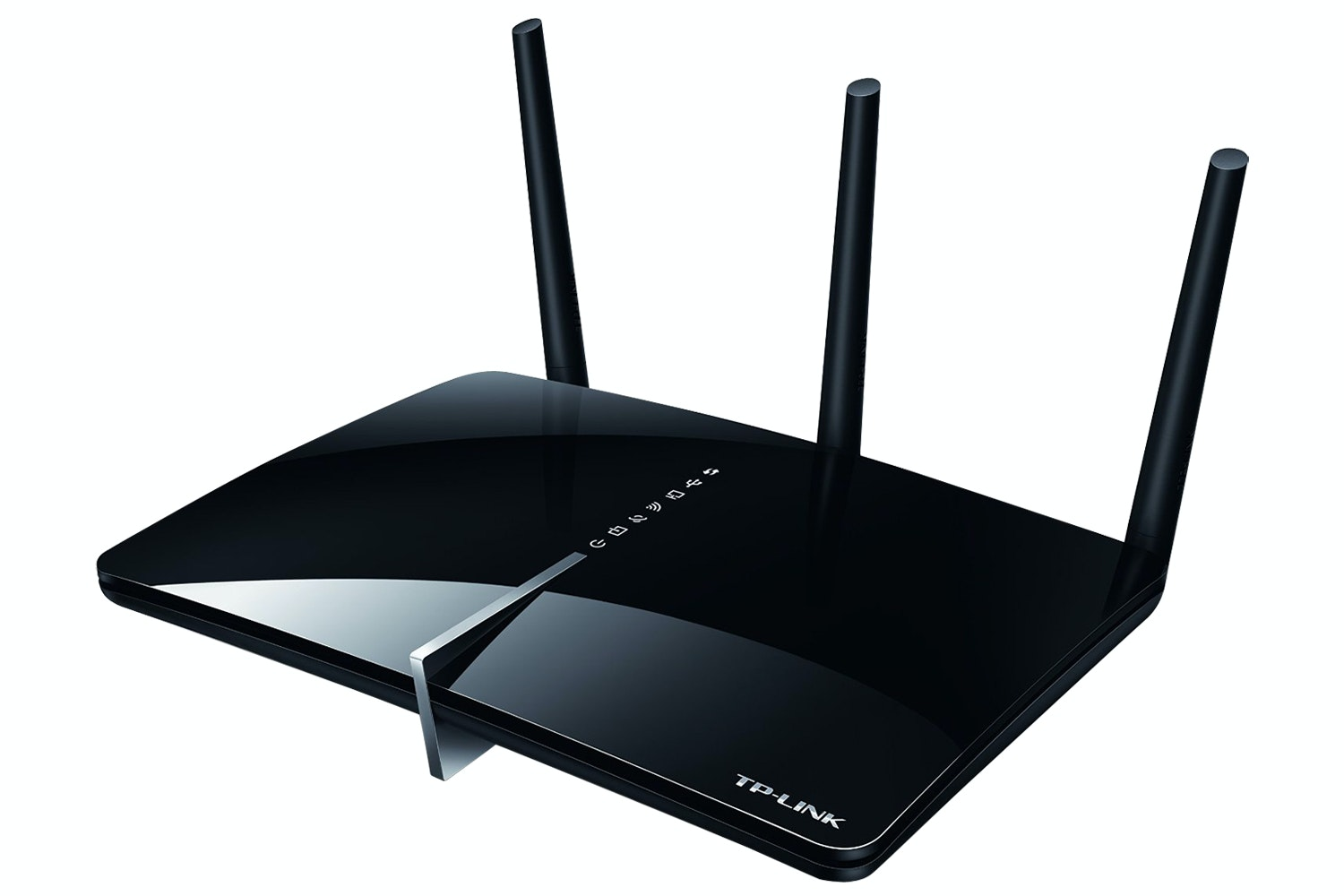 TP-Link AC750 Wireless Dual Band Gigabit ADSL2+ Modem Router