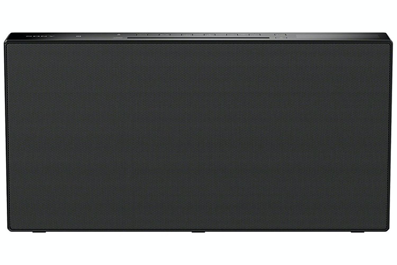 Sony Hi-Fi System with Bluetooth   CMT-X3CD