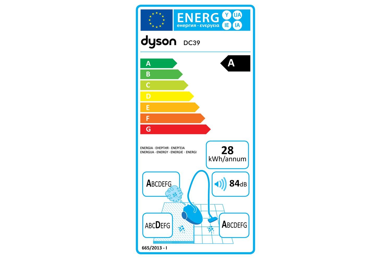Dyson DC39 Multifloor