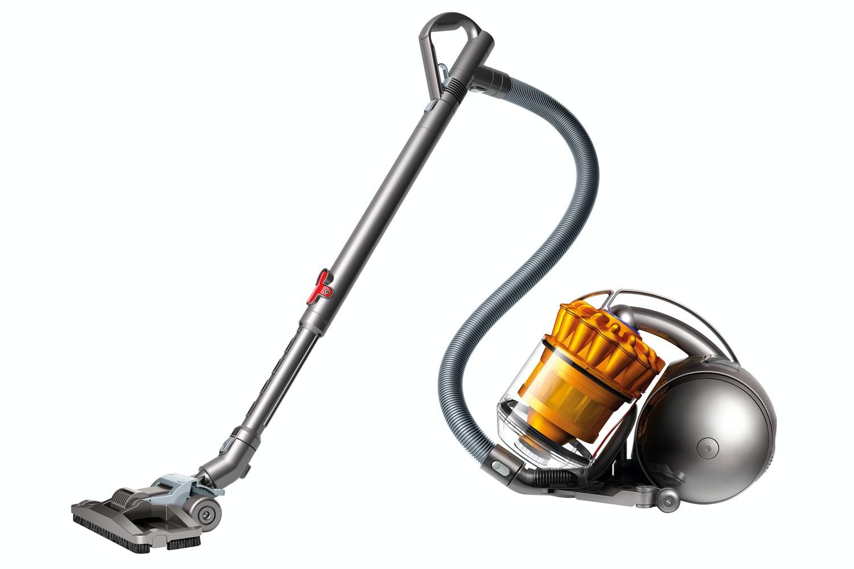 ... Dyson DC39 Multifloor Bagless Vacuum Cleaner ...