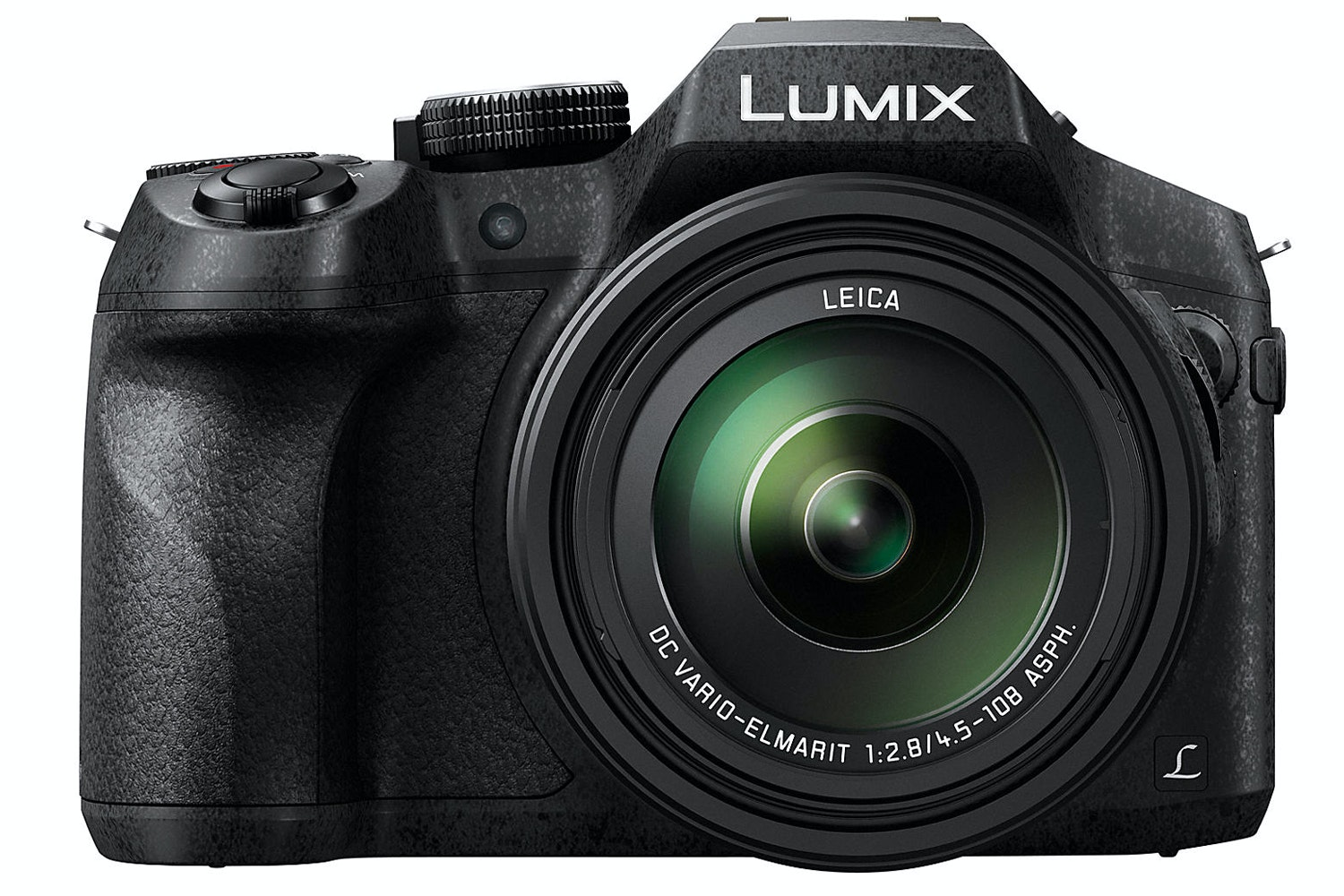 Panasonic FZ330 Bridge Camera