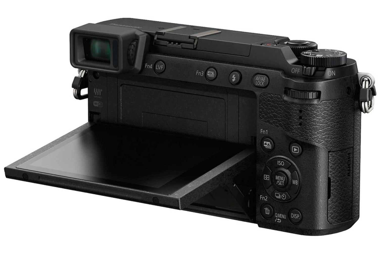 Panasonic GX80 Twin Lens Kit