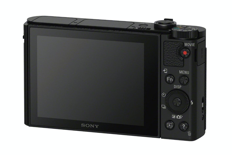 Sony Cyber Shot | HX90V