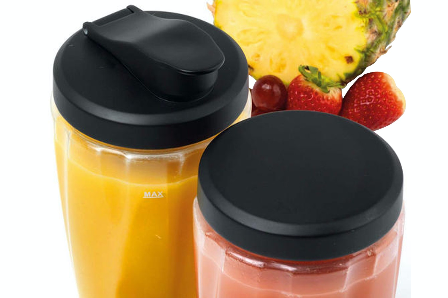 Salter Nutri Vortex Super Charged Blender