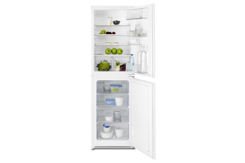 Electrolux Integrated Fridge Freezer | ENN2701AOW