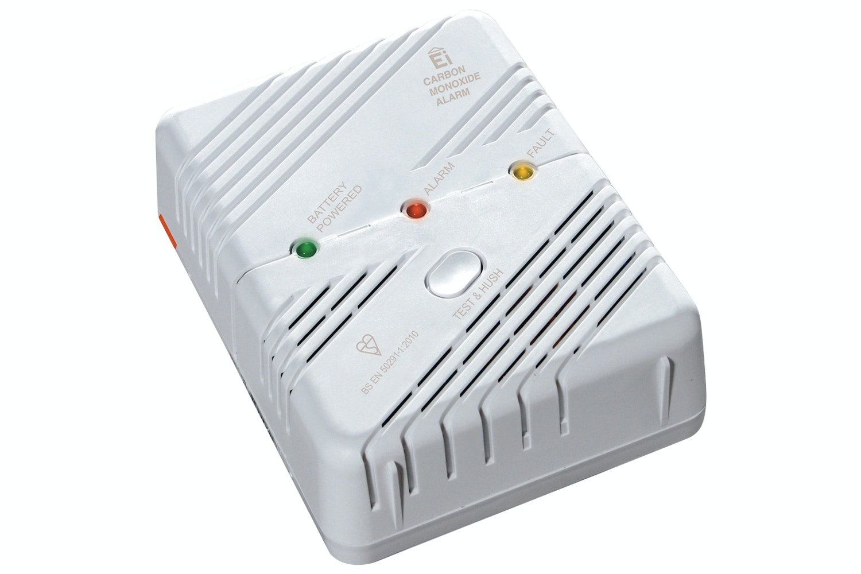 EI Electronics Battery Powered Carbon Monoxide Alarm