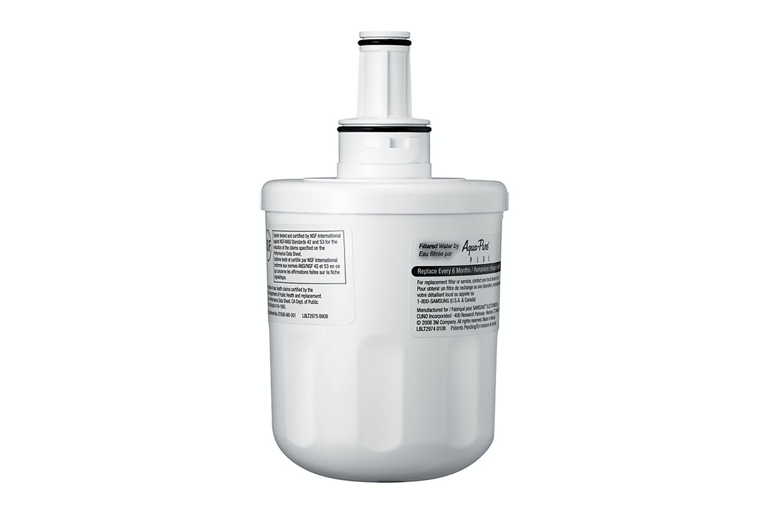 Samsung Internal Water Filter