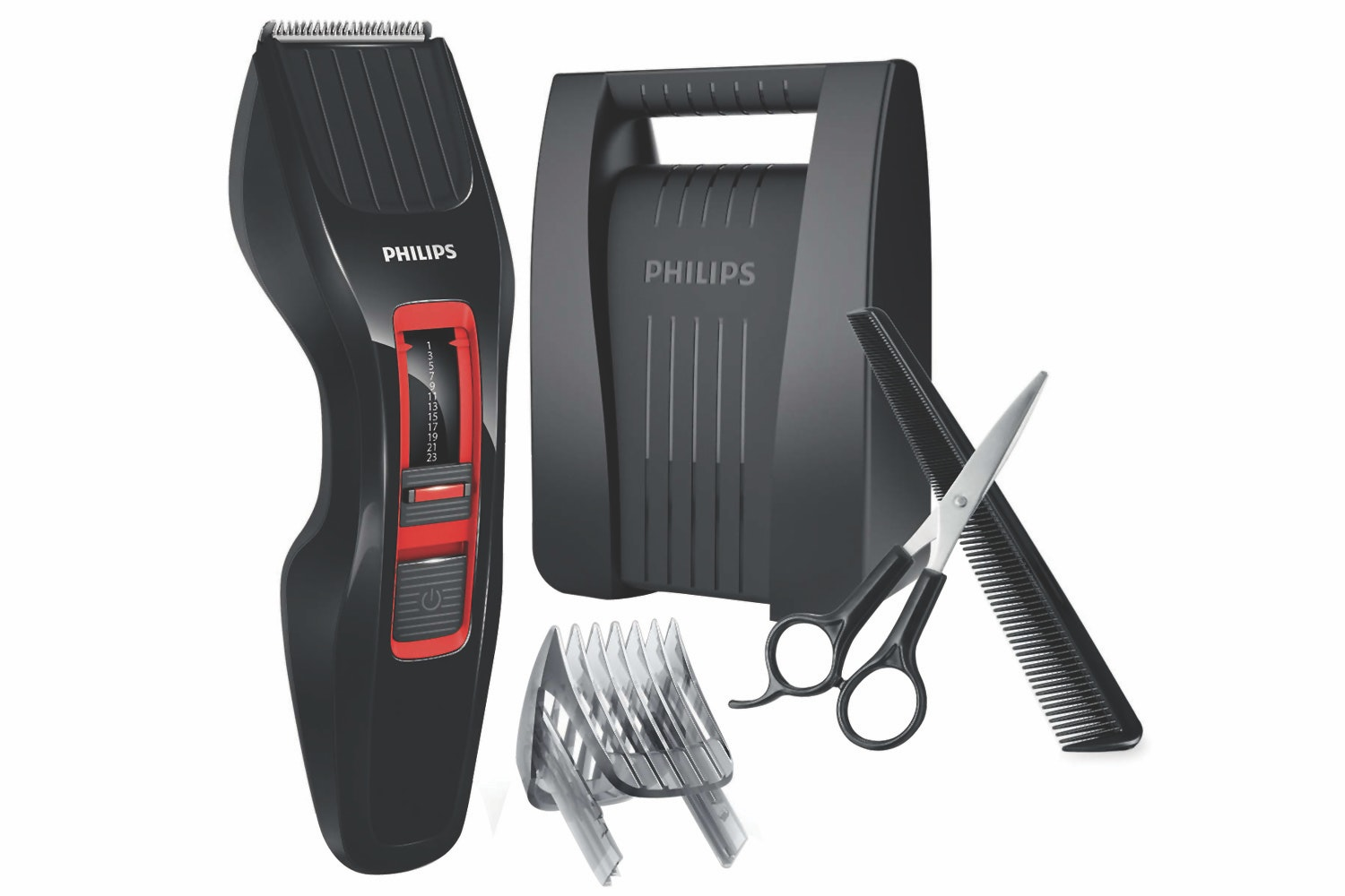 Philips Cordless 3000 Series Hair Clipper | HC3420/83