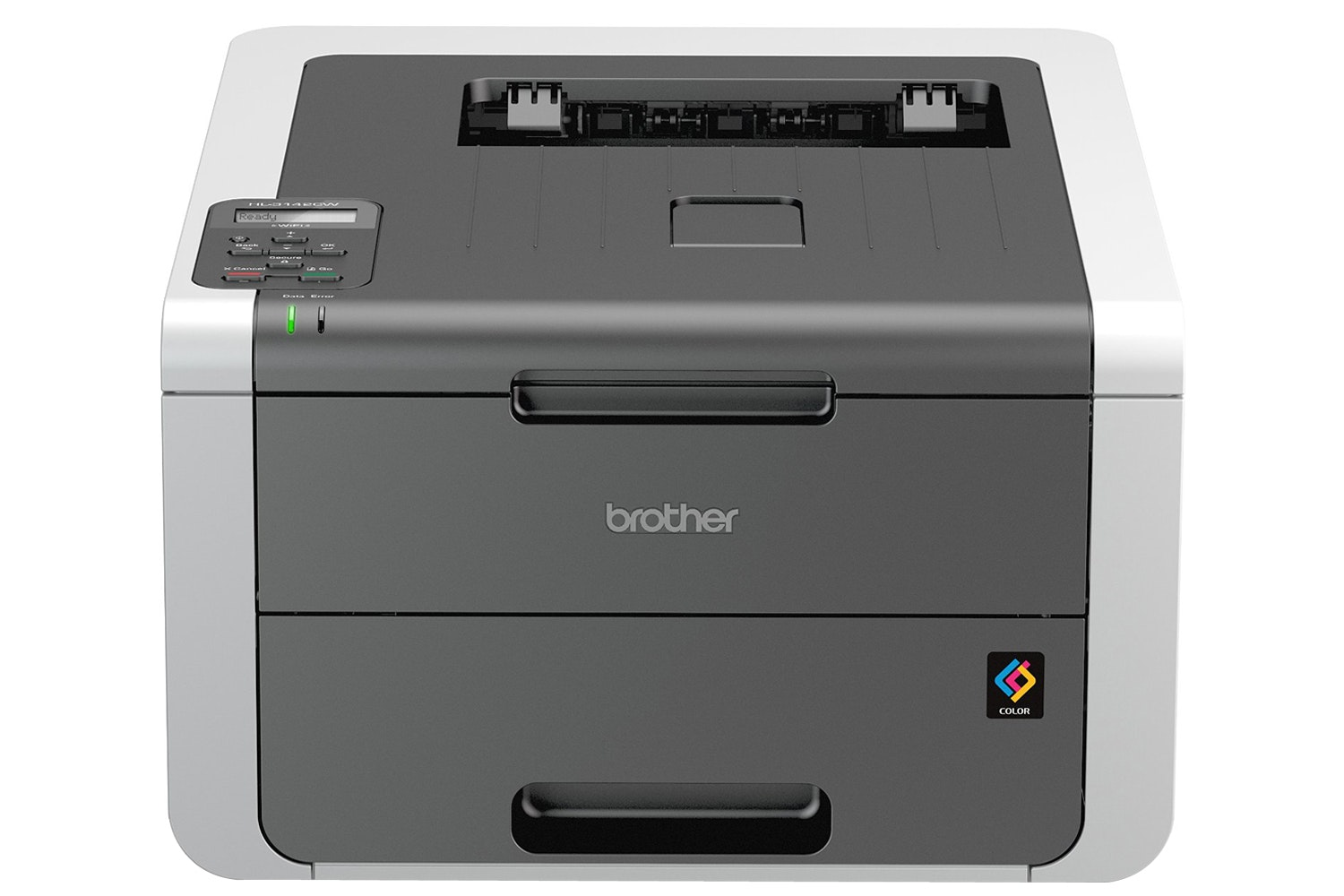 Brother High Speed Wireless Colour Printer
