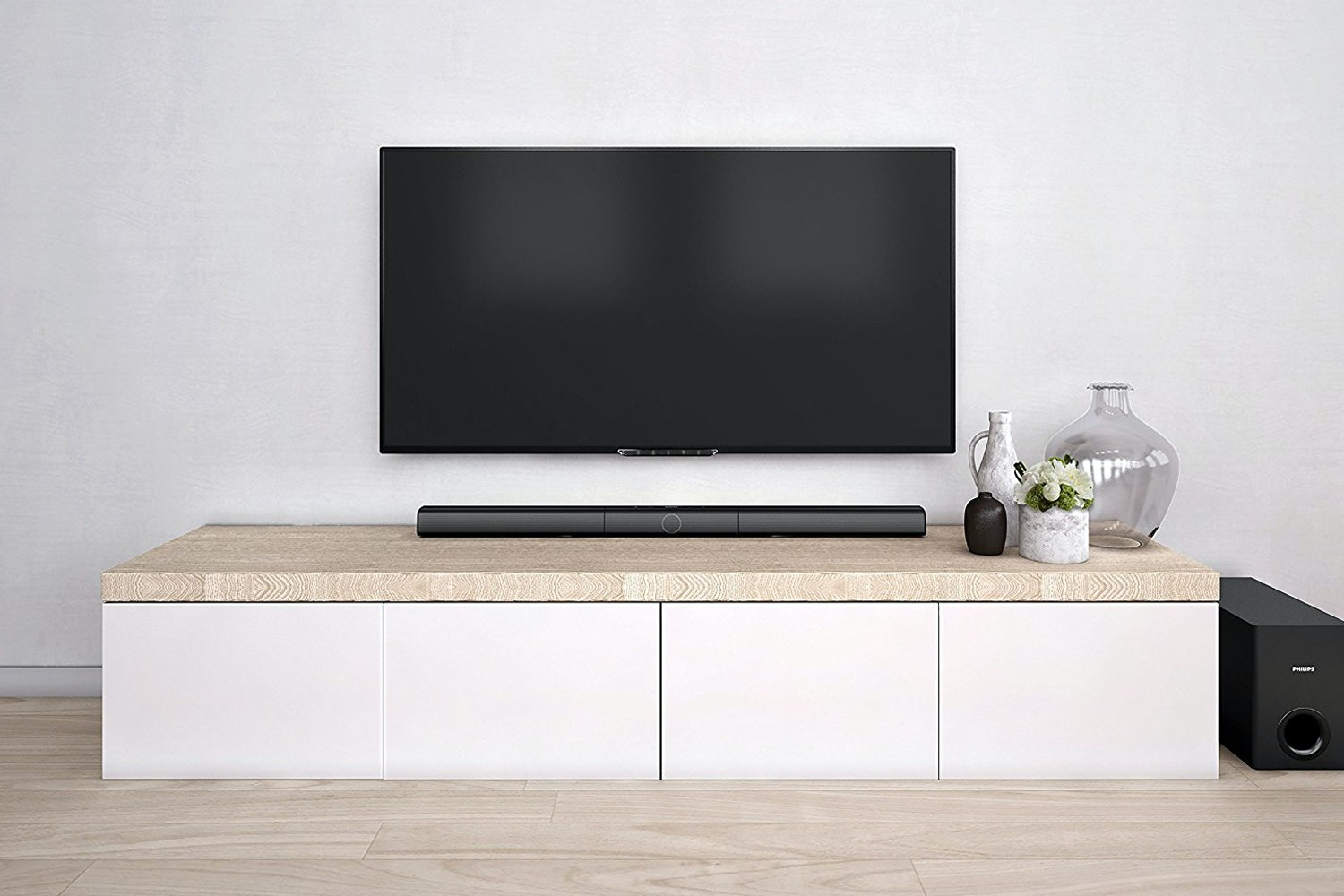 Philips Soundbar Speaker | HTL2183B/05