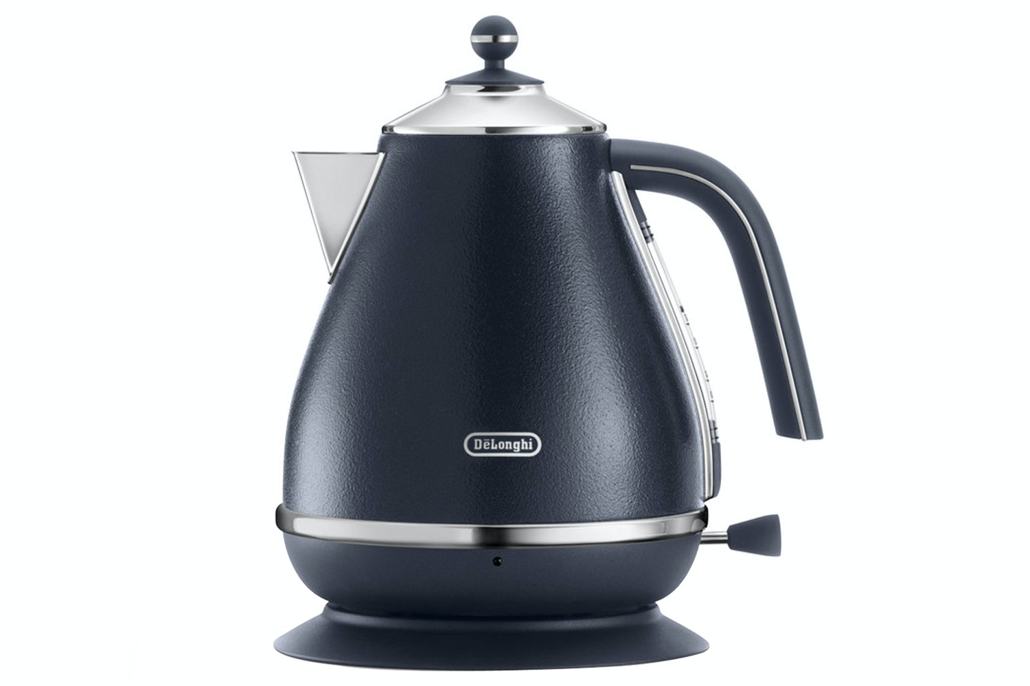 Delonghi 1.7L Icona Element Kettle | Blue