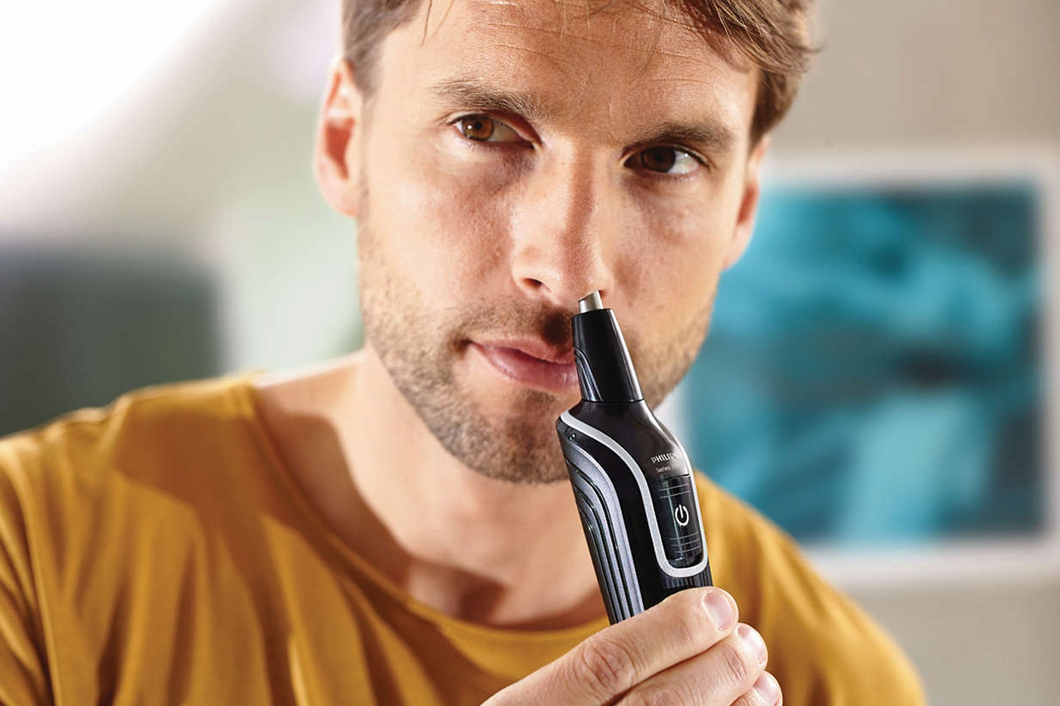 Philips Multigroom 3-in-1 Beard and Detail Trimmer