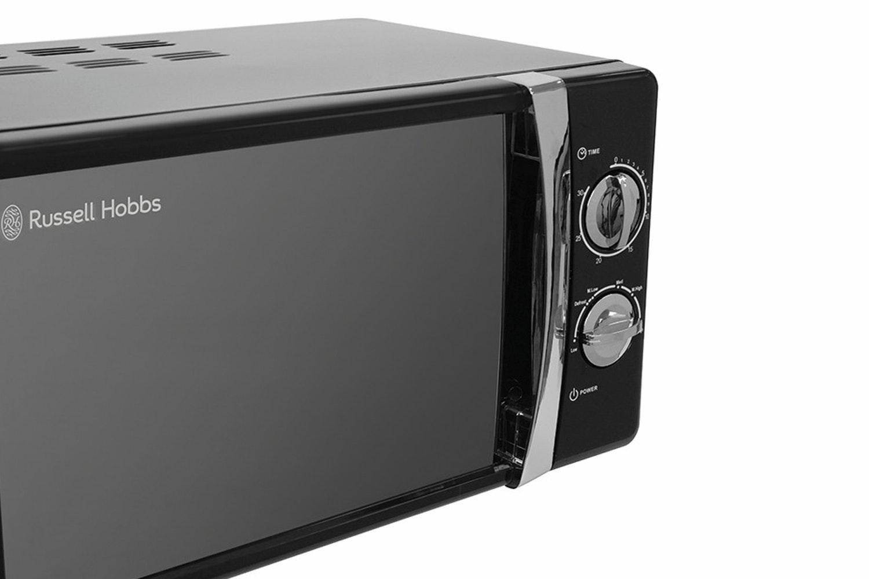 Russell Hobbs Solo Microwave | RHMM701B