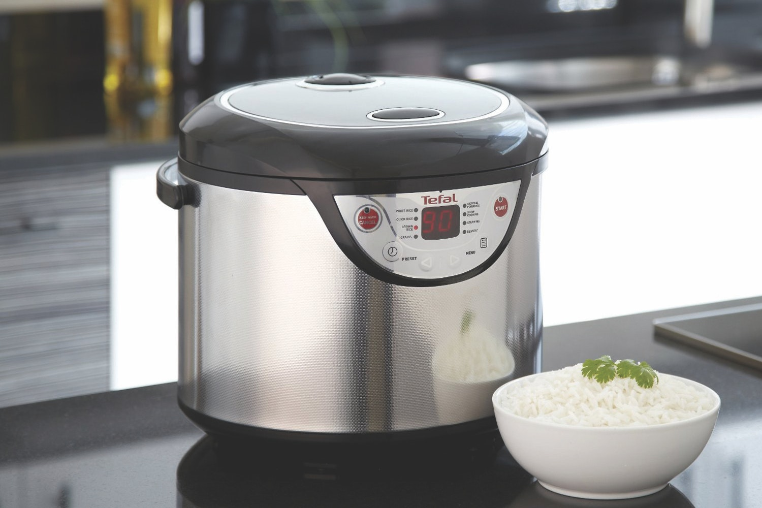 Tefal 8 in 1 Multi Cooker