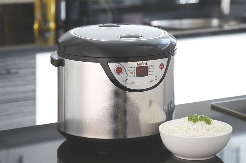 Tefal 8-in-1 Multi Cooker | RK302E15