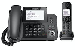 Panasonic 320 Desk & Cordless Phone | TAP320
