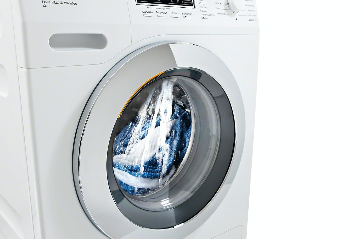 Miele 8kg Washing Machine | WKH121