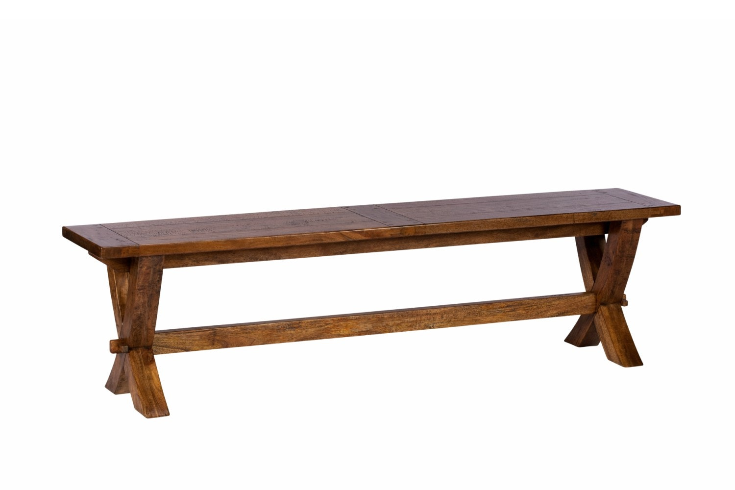 Mango Creek Bench X Leg