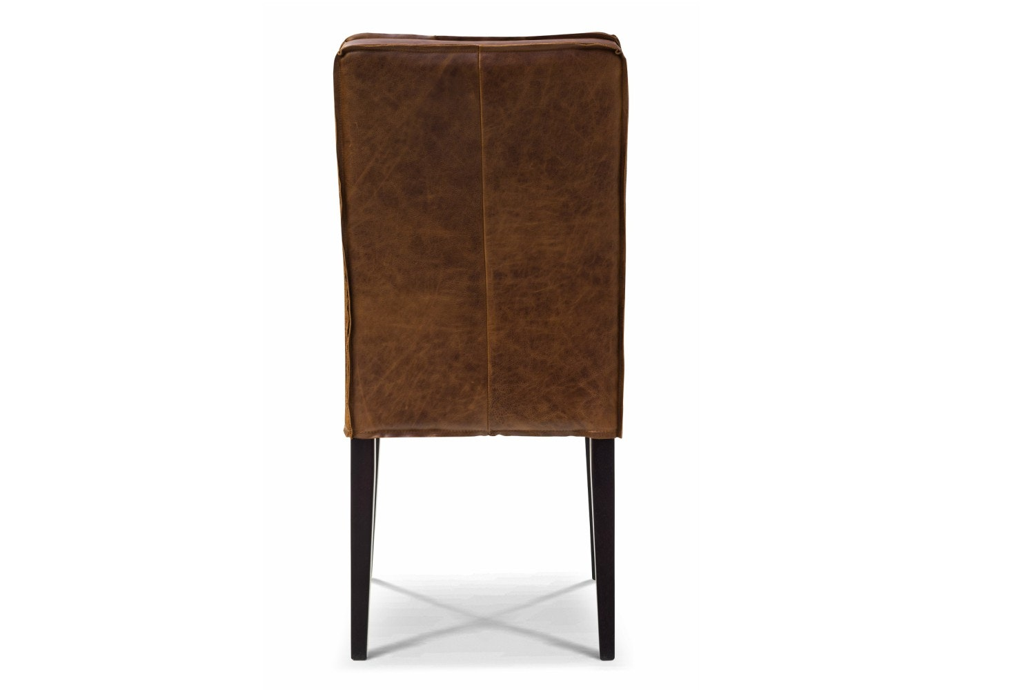 Berlin Dining Chair | Dark Leg