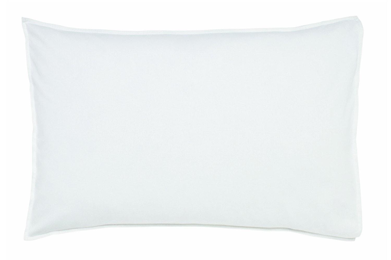 Murmur Still HouseWife Pillowcase White
