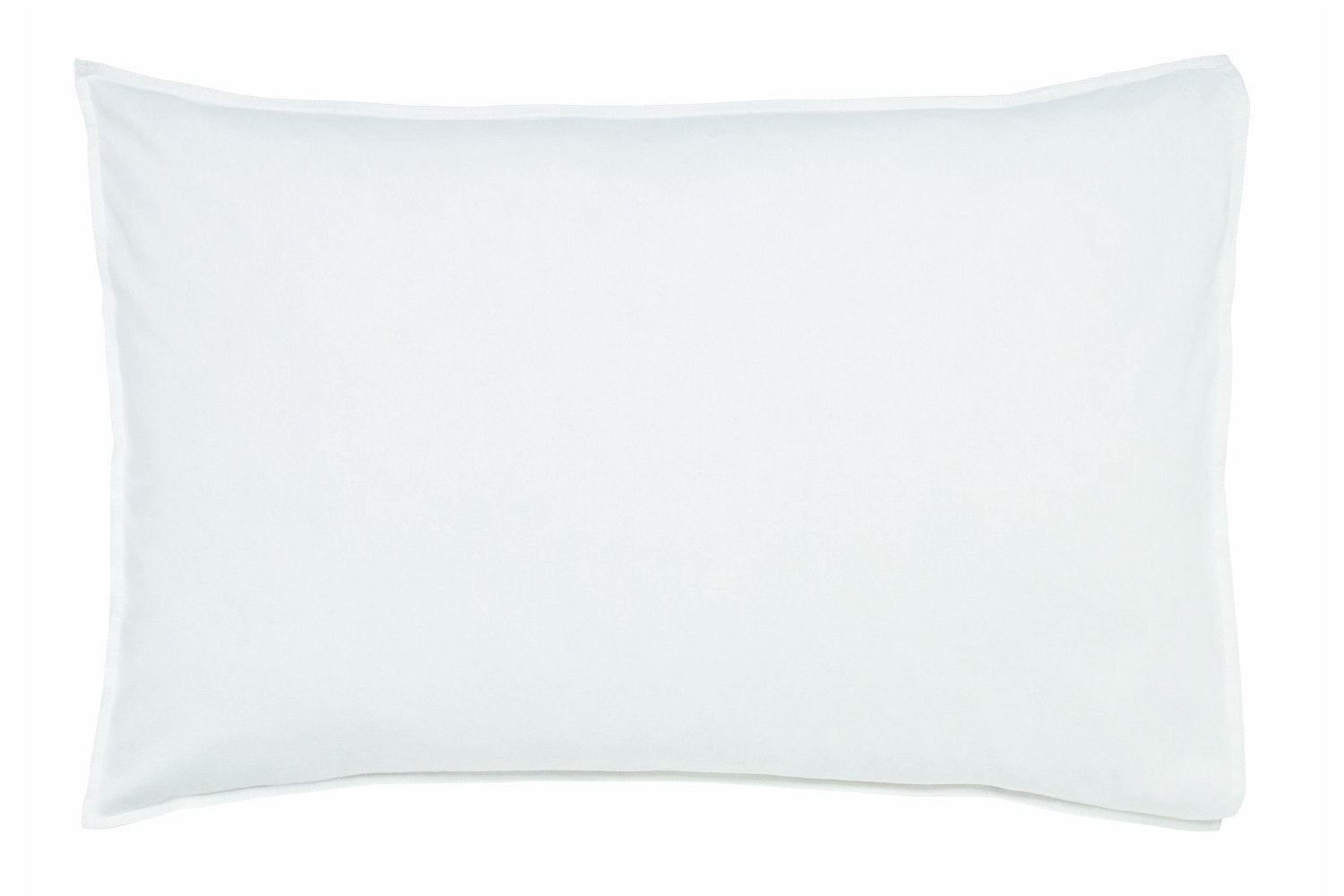 Murmur Still HouseWife Pillowcase White