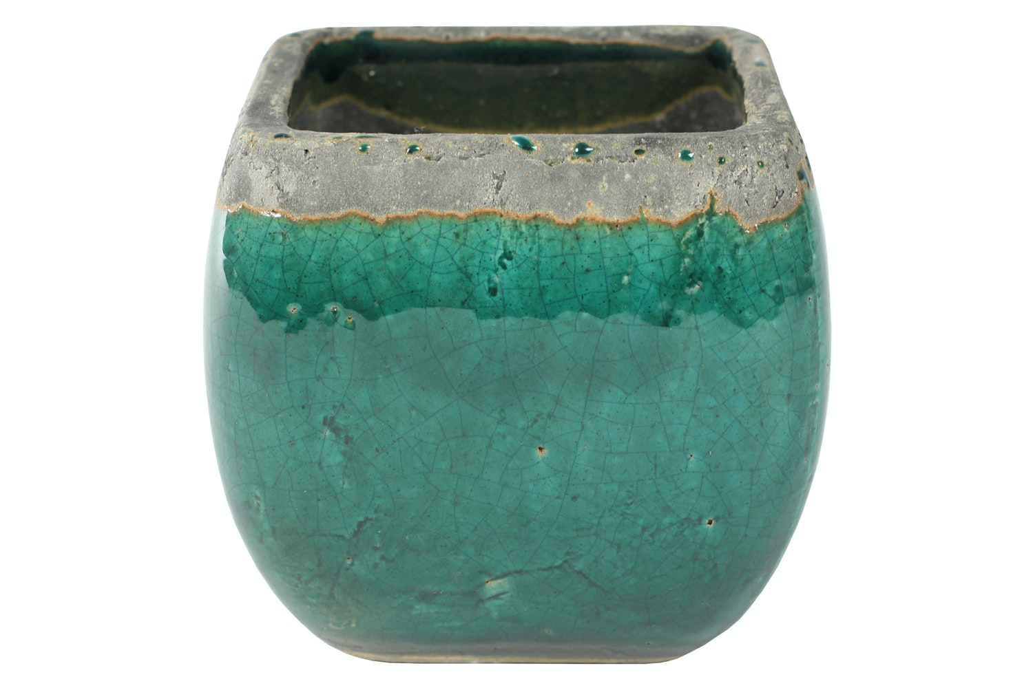Tijn Pot Sea Green