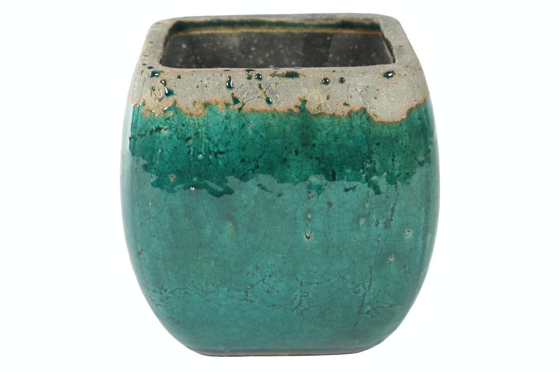 Tijn Pot Sea Green