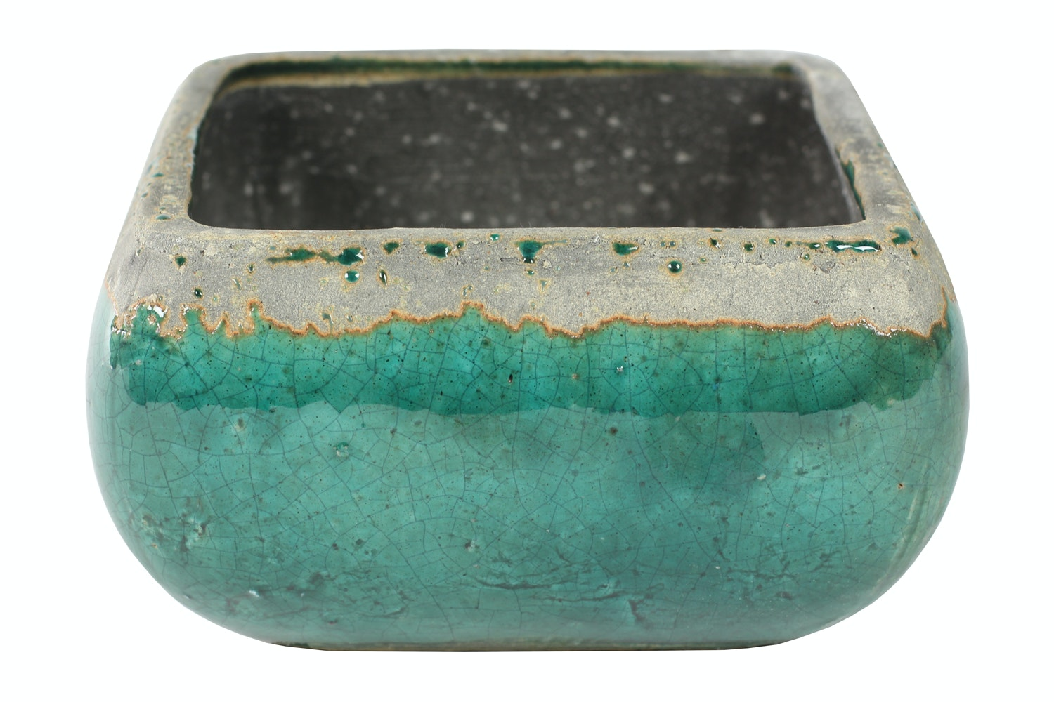 Tijn Bowl Sea Green