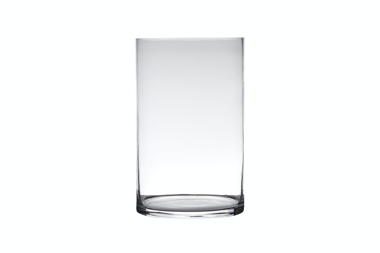 Glass Vase | Medium