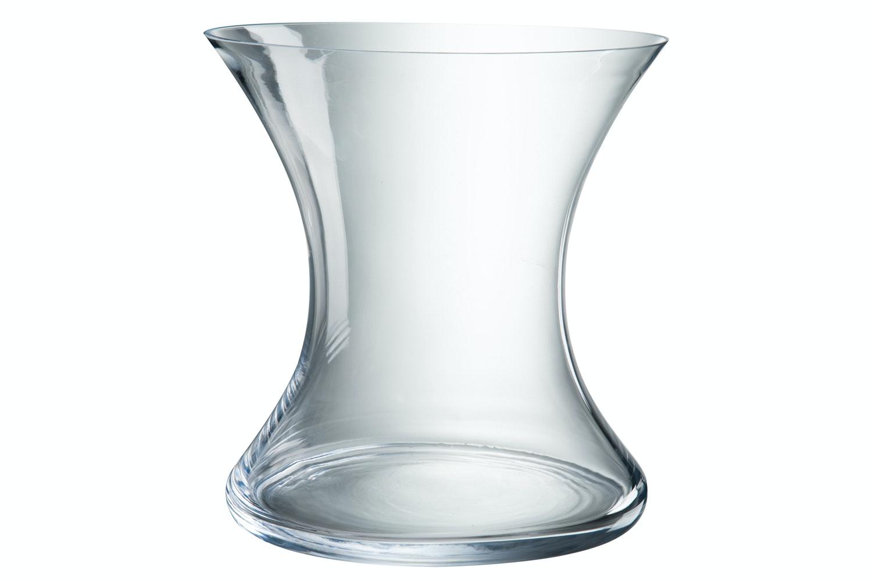 Clear Glass Vase Bouquet