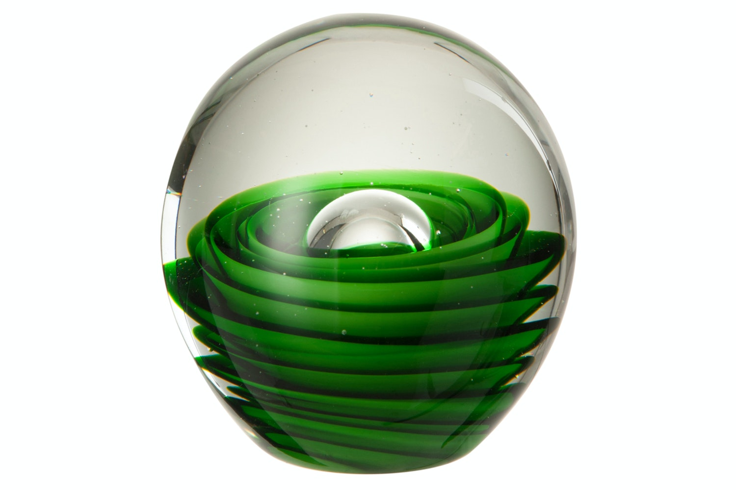 Paperweight Spiral | Large