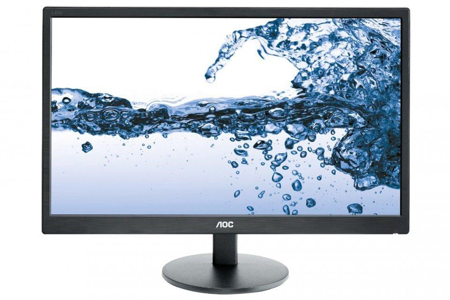 "AOC 21.5"" LED Monitor 