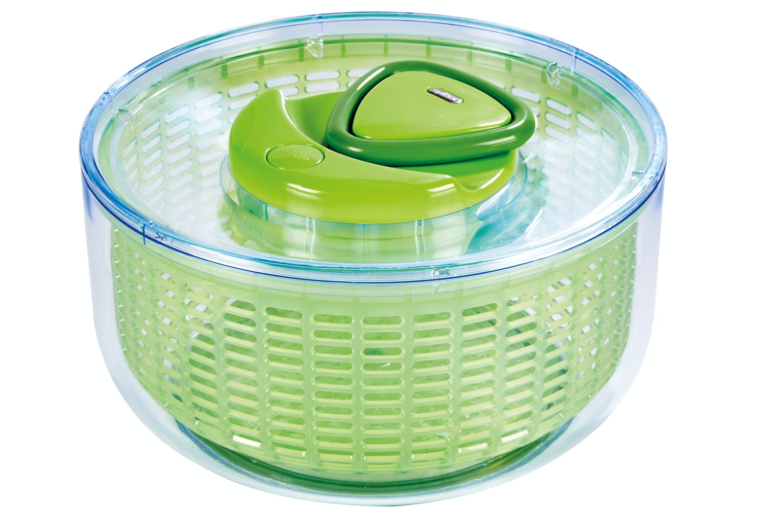 Easy Spin Salad Spinner