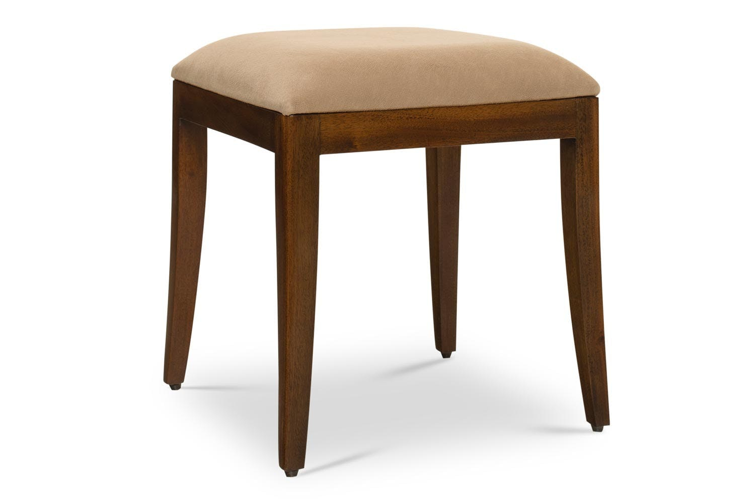 Barouge Stool Upholstered