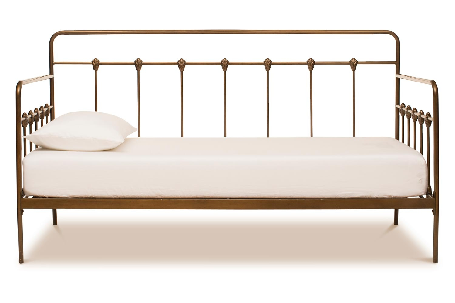 Isaac Day Bed | 3ft | Bronze