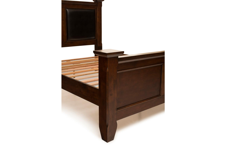 Adelaide Bedroom Set | 4Piece